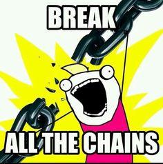 breakchains