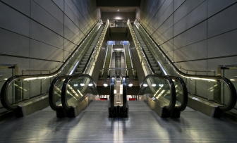 Walking Up the Escalator: How Dollar Cost Averaging Takes the Guesswork Out of Investing